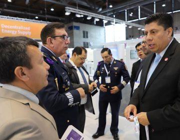 Impulsará SEDEC a empresas locales para proveer al sector aeroespacial