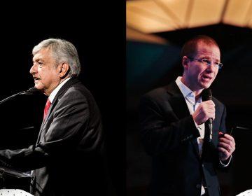 ¿Quién propuso primero reducir el IVA en la frontera: López Obrador o Anaya?