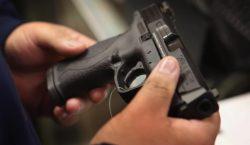 Las leyes actuales de control de armas no evitan que…
