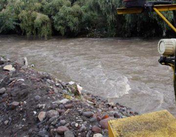 15 municipios vierten aguas residuales al Atoyac