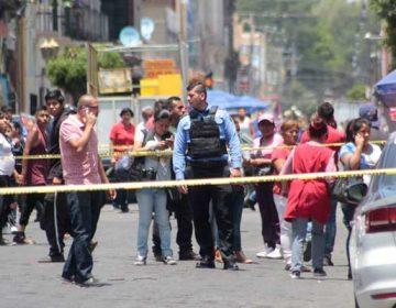 Autoridades poblanas más atentas en política que en seguridad