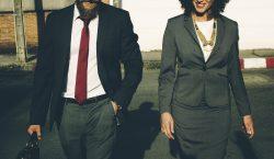 Candidaturas y paridad de género, 2