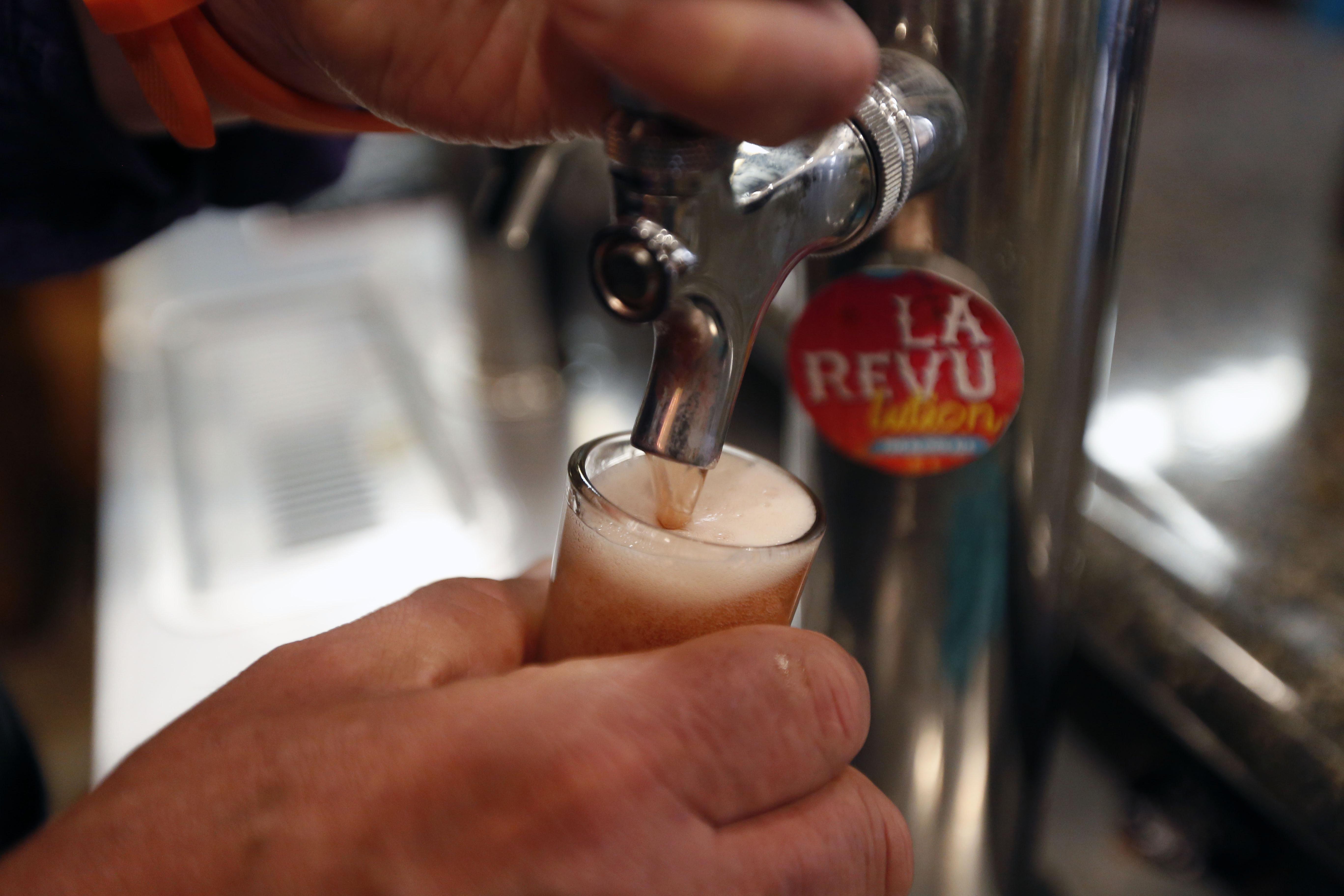 Salud! Se acerca la Expo Cerveza Artesanal en Tijuana ...