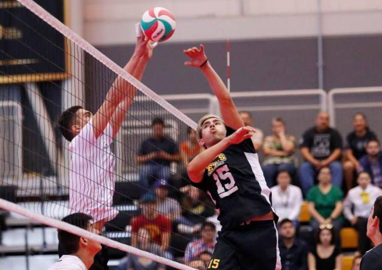 Jugarán final nacional de voleibol universitario en Tijuana