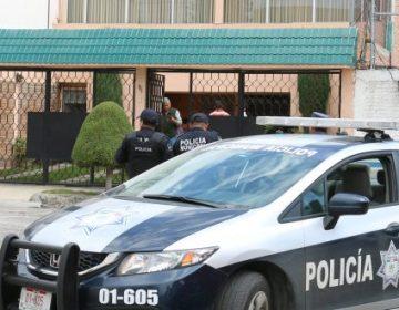 Cambia inseguridad hábitos de vecinos en Pachuca: ENSU