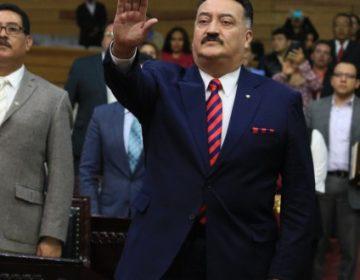 Exigen comparecencia del fiscal Anticorrupción de Hidalgo