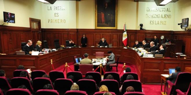 Atrae la Corte el recurso de revisión a amparo de UAEH