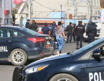 Aumentó 5.2% la percepción de inseguridad en Pachuca