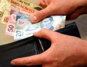 Hidalgo, entre entidades con menor ingreso