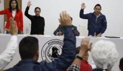Interpone juicio por omitir convocatoria para elegir delegados en Mineral…