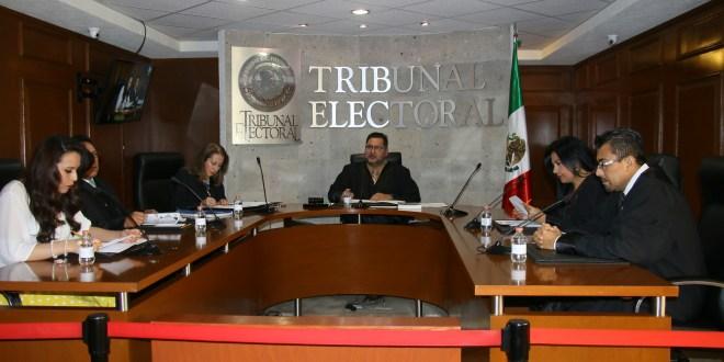 Demandan aguinaldo exediles de Tezontepec