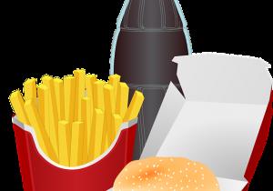 Patterson, la ciencia y los mercaderes de comida chatarra