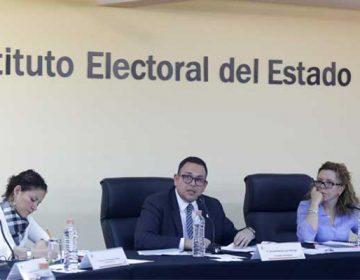 Sin fecha ni formato el debate en Puebla