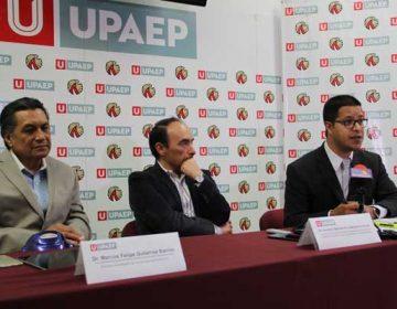 Obrador se les fue vivo a sus contrincantes considera catedrático de la Upaep