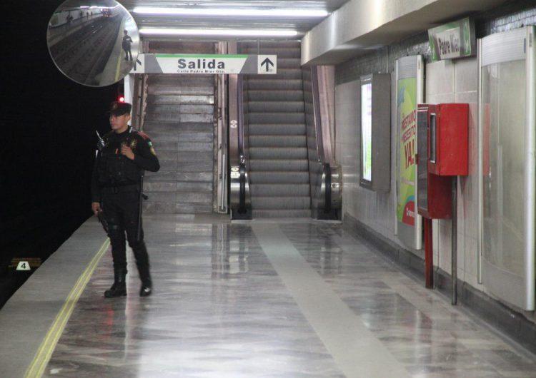 Ven irregularidades en adquisición de 9 mil sujetadores para el Metrorrey; piden a ASE revisión