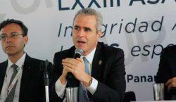 Rector de la UPAEP electo como presidente de la Fimpes