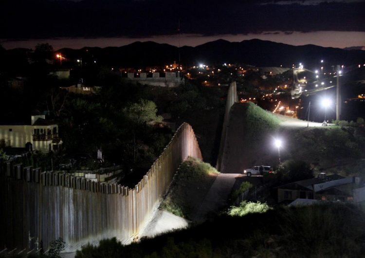 Declaran no culpable al agente fronterizo que asesinó a tiros a joven mexicano