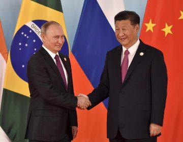 Rusia y China prueban armas capaces de derribar satélites