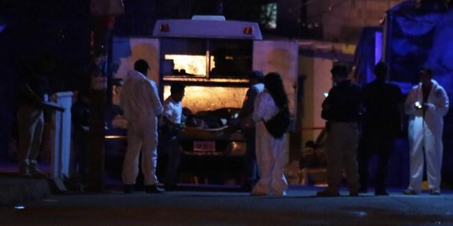 Ejecuciones, 70% de homicidios dolosos en Hidalgo