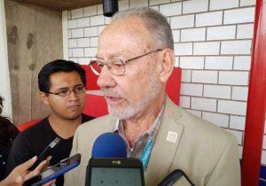 Reinaron los ataques en el primer debate, señala el rector de la Ibero Puebla