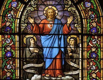 Sustraen imágenes de capilla en Matehuala