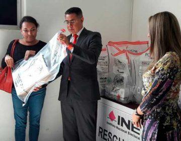 Pagará INE 42 mil pesos por cuidar credenciales