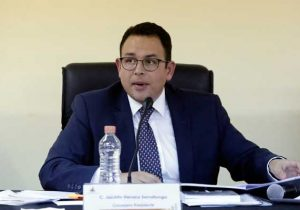 Bajará IEE tope de campaña para gobernador