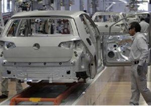 Aplaza VW jornadas reducidas de trabajo en línea del Jetta A7