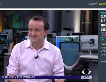 Mikel Arriola y las cifras de menos turismo en CDMX, ¿verdad o mentira?
