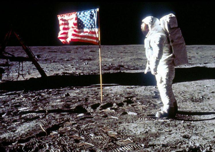 La primera persona en Marte debe ser una mujer, afirma ingeniera de la NASA