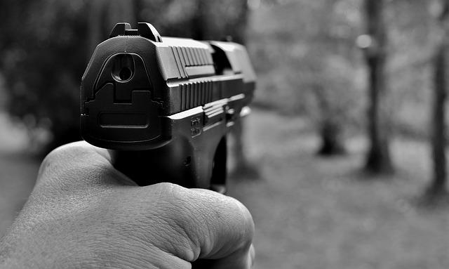 En incremento, uso de armas de fuego en delitos dolosos: Fiscalía