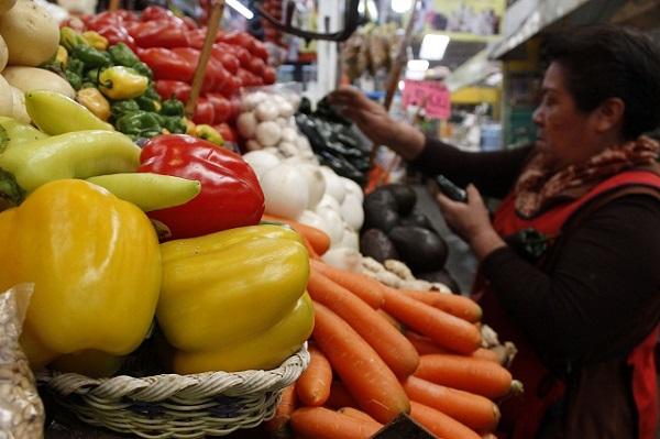 Puebla, octava ciudad con mayor alza de precios en abril