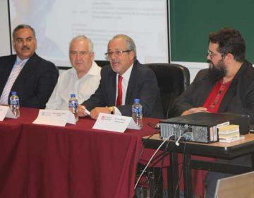 Universidades deben proteger investigaciones y tecnología