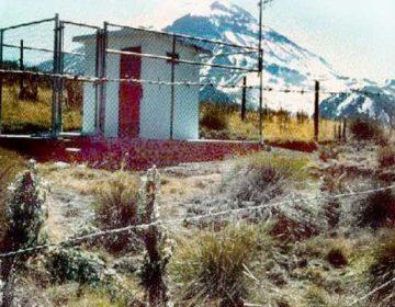 Reubicarán las 19 estaciones de monitoreo volcánico