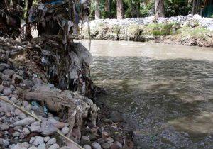 Sanción a empresas que contaminan el río Atoyac