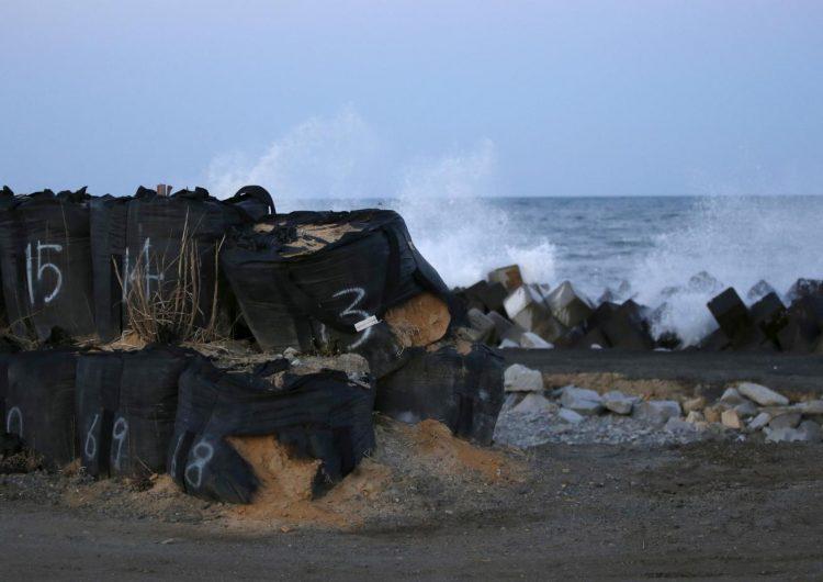 Construir carreteras con materiales de Fukushima, el proyecto del gobierno de Japón