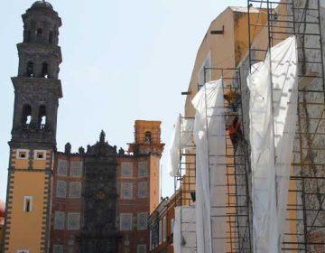Francia ayudará a restaurar iglesia de San Francisco