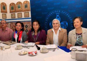 En octubre el Congreso Nacional de Física en la BUAP