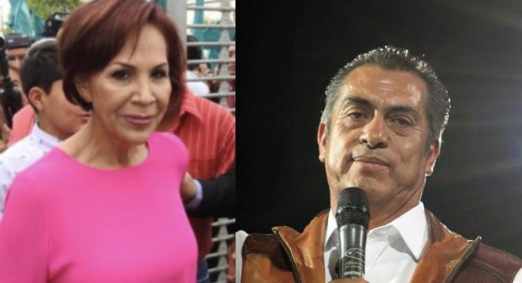 """Aliados de """"El Bronco"""" también hacen trampa: #QueSirvan"""
