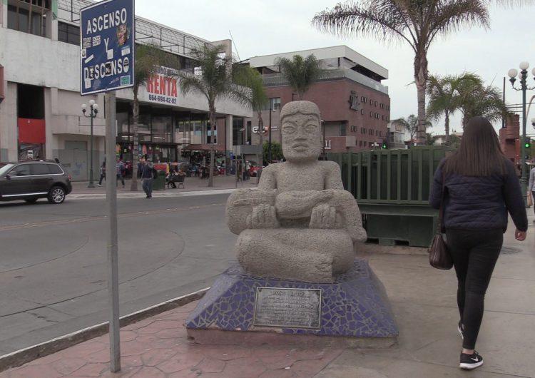 Confianza de los tijuanenses en picada
