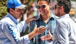 'Trabajaré por y para Aguascalientes desde el Senado': Martín del…