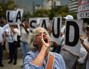 Los enfermos en Venezuela consumen medicamentos para perros porque las farmacias están vacías