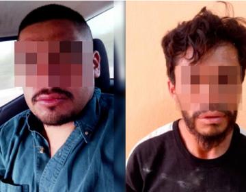 Detenidos los violadores de una menor en Cerritos