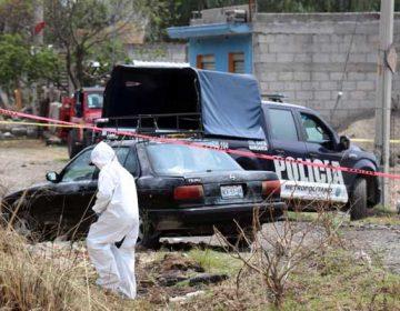 Marzo, el mes más violento en Puebla