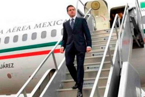Peña Nieto se reunirá con directivos VW en Alemania