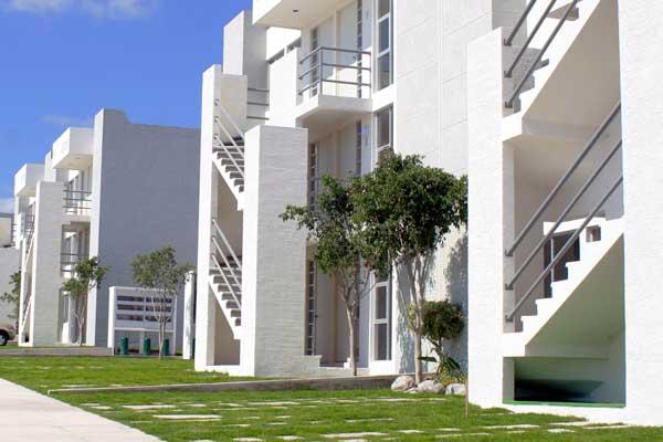 Ofertan desarrolladores 9 mil 400 viviendas en 7 municipios