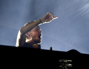 El DJ Avicii se suicidó con un pedazo de cristal, según TMZ