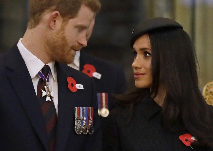 ¿Qué le regalarán Donald y Melania Trump al príncipe Harry y Meghan Markle en la boda real?