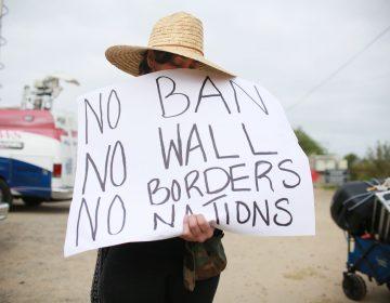 EE. UU. amenaza con separar a las familias que entren ilegalmente al país