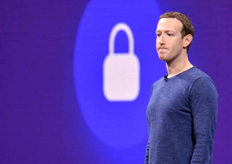 El fundador de Facebook comparecerá el próximo martes en el Parlamento Europeo